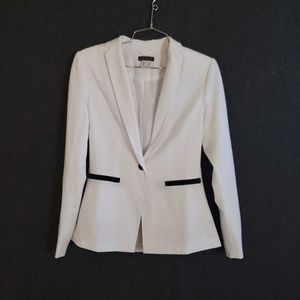 Venus Boyfriend Wedding Single Breasted Blazer F02